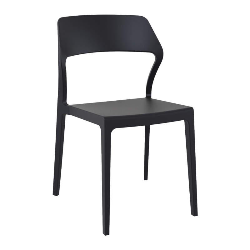 silla SNOW silla SNOW color negro